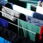 新築で洗濯物を干す場所