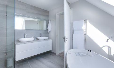 新築に浴室乾燥機はオススメ