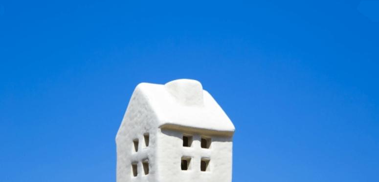 新築の軒天について